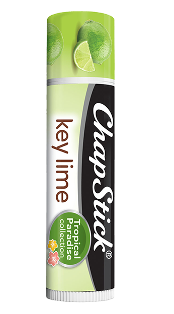 ChapStick® Seasonal Flavors Key Lime