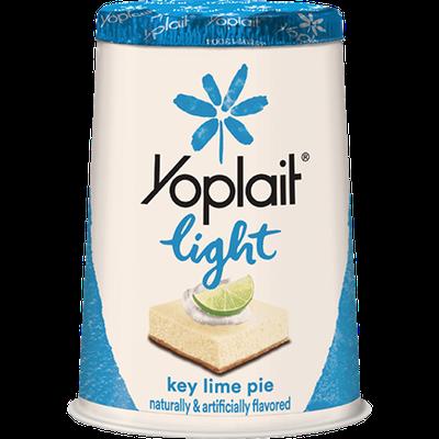 Yoplait® Light key Lime Pie Fat Free Yogurt