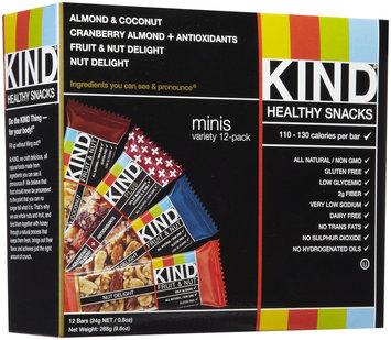 KIND Minis Variety