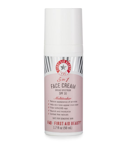 FIRST AID BEAUTY 5 in 1 Face Cream SPF 30