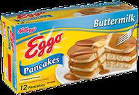 Kellogg's Eggo Buttermilk Pancakes