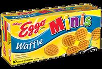 Kellogg's Eggo Minis Waffles