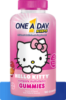 One A Day® Kids Hello Kitty® Gummies
