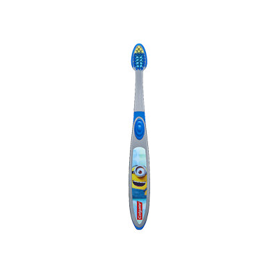 Colgate® Minions™ Manual Toothbrush Extra Soft