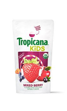 Tropicana Kids® Mixed Berry Juice