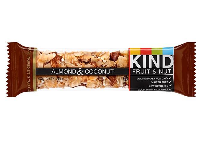 KIND® bars almond & coconut