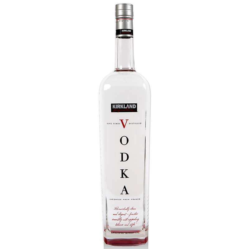 Kirkland Signature American Vodka