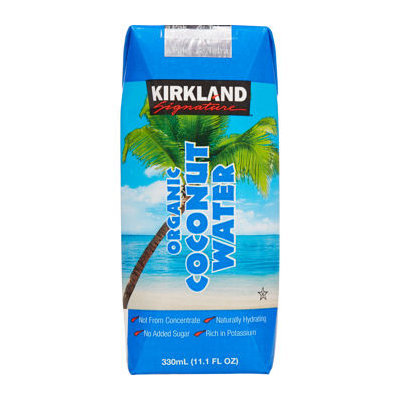 Kirkland Coconut Water