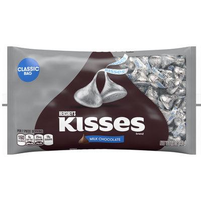 Hershey's Kisses Milk Chocolates
