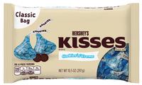 Hershey's Kisses Cookies 'n' Creme Candy