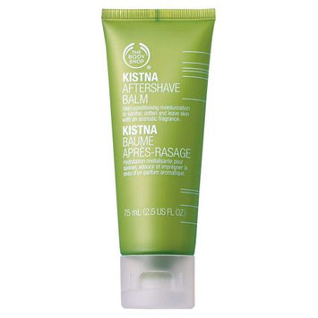 The Body Shop Kistna Aftershave Balm 75 ml