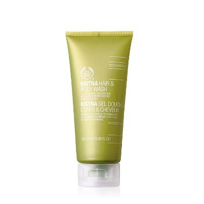 THE BODY SHOP® Kistna Hair & Body Wash