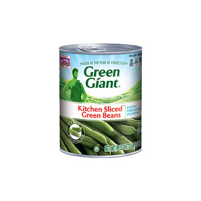 Green Giant® Kitchen Sliced® Green Beans