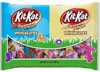 Hershey's Kitkat Miniatures