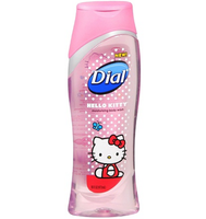 Dial® Moisturizing Hello Kitty Body Wash