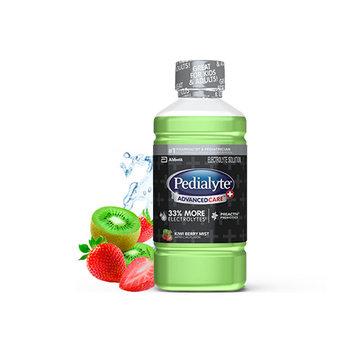 Pedialyte® AdvancedCare™ Plus Kiwi Berry Mist
