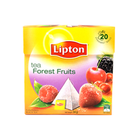 Lipton Pyramid Tea Forest Fruits