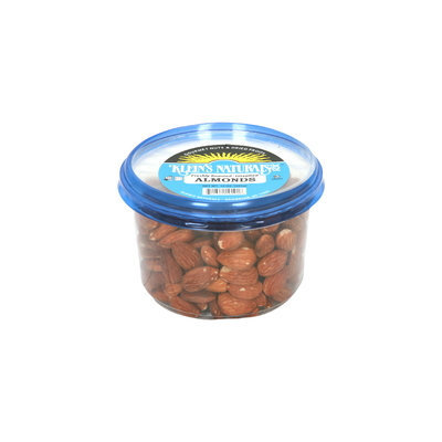 Klein's Naturals Almonds Dry Roasted Unsalted