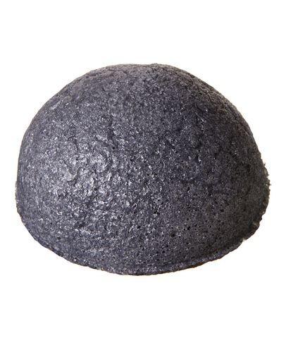 The Konjac Sponge Company Konjac Sponge Puff with Bamboo Charcoal