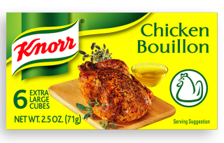Knorr® Chicken Bouillon
