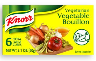 Knorr® Vegetable Bouillon