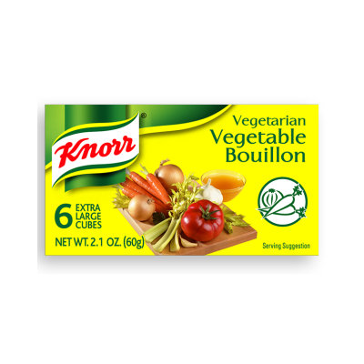 Knorr® Vegetable Bouillon