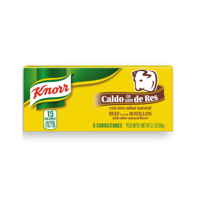 Knorr® Beef Cube Bouillon