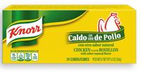 Knorr® Chicken Cube Bouillon