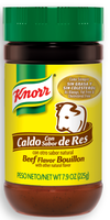 Knorr® Beef Granulated Bouillon