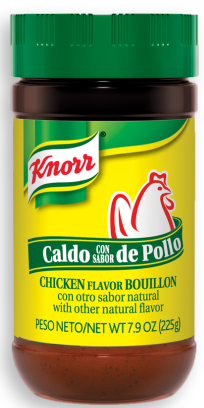 Knorr® Chicken Granulated Bouillon