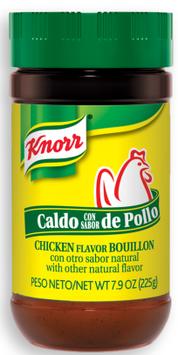 Knorr® Chicken Granulated Bouillon
