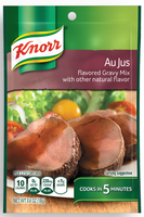 Knorr® Beef Au Jus Gravy Mix