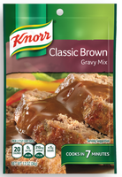 Knorr® Classic Brown Gravy Mix