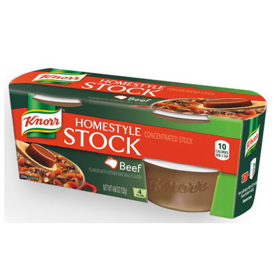 Knorr® Homestyle Beef Stock