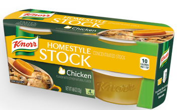Knorr® Homestyle Chicken Stock