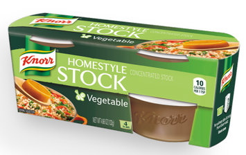 Knorr® Homestyle Vegetable Stock