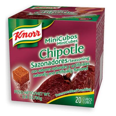 Knorr® Chipotle Minicubes