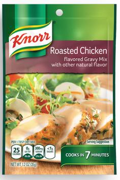 Knorr® Roasted Chicken Gravy Mix