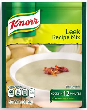 Knorr® Leek Recipe Mix