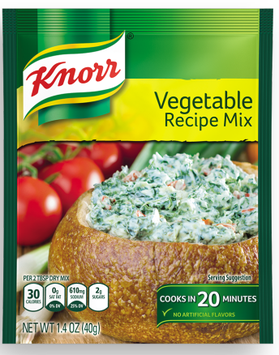 Knorr® Vegetable Recipe Mix
