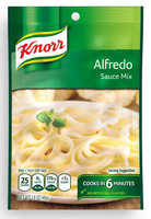 Knorr® Alfredo Sauce Mix