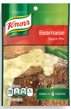 Knorr® Béarnaise Sauce Mix