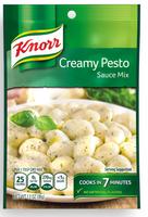 Knorr® Creamy Pesto Sauce Mix