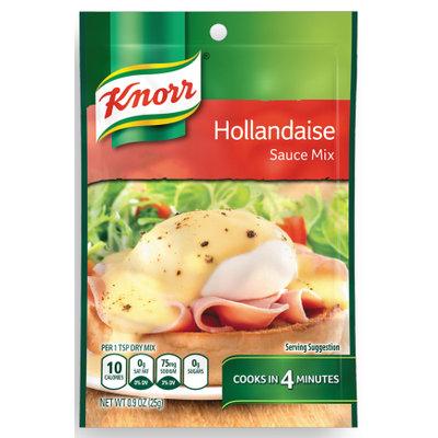 Knorr® Hollandaise Sauce Mix