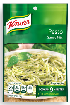 Knorr® Pesto Sauce Mix