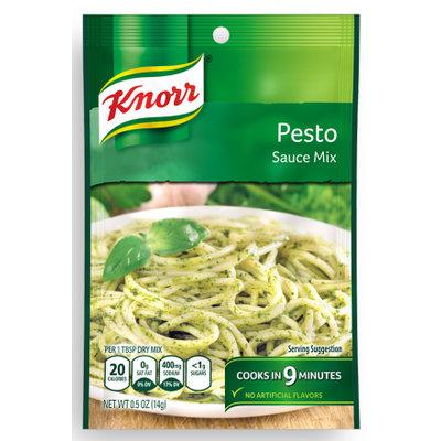 Knorr® Pesto Sauce Mix