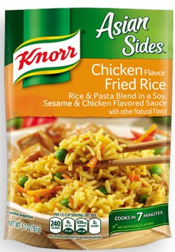 Knorr® Sides Asian Chicken Fried Rice