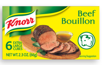Knorr® Beef Bouillon