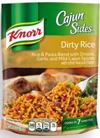 Knorr® Cajun Sides Dirty Rice