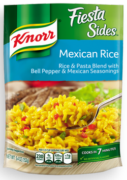 Knorr® Sides Fiesta Mexican Rice